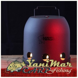 Nash Bank Life Bivvy Heater