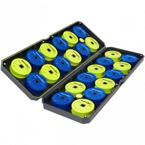 Matrix EVA Spool Storage Case